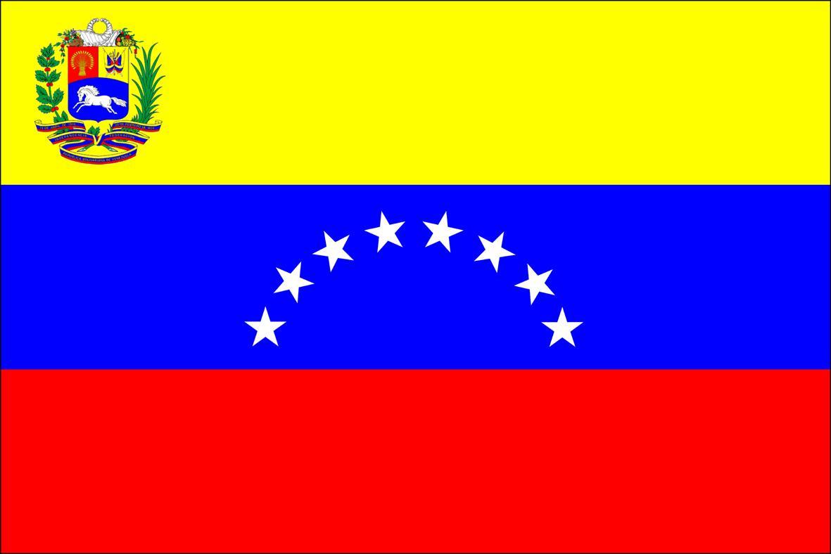 Bandera-Venezolana
