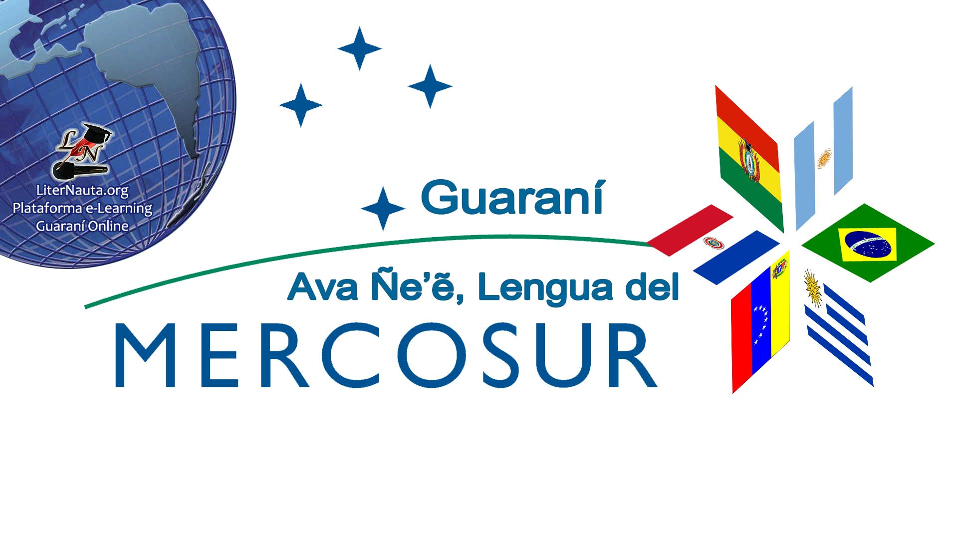 mercosur-liternauta-guarani-online