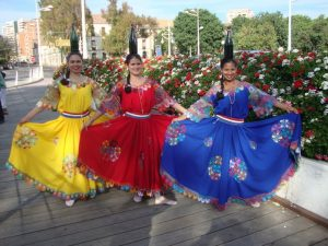 Clases de Danza Paraguaya en Valencia - Guarani.es