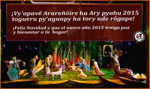 navidad-guarani-flor-coco-paraguay