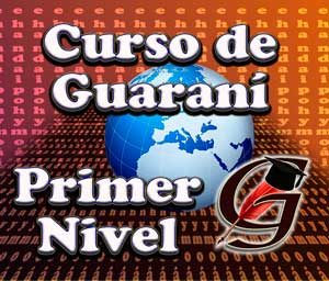 Curso de Lengua Guaraní - Clases Virtuales Primer Nivel