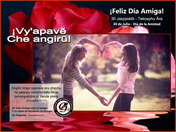 amigas-Verdadera_en-guarani