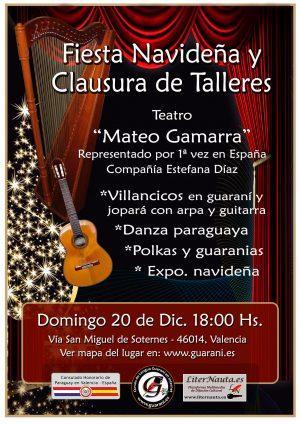 Navidad Paraguaya