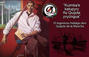 El Quijote en lengua guaraní