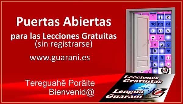 puertas-abiertas-guarani-lecciones-gratuitas