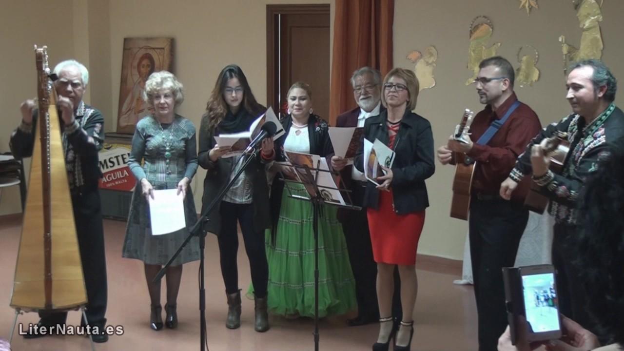 """Himnos de siempre en guaraní, jopara y castellano, interpretados por """"Raíces Guaraníes"""""""