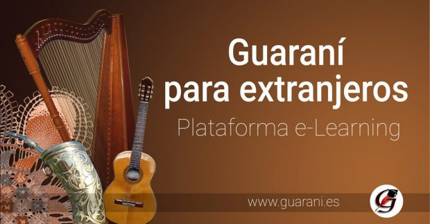 Guaraní para extranjeros - Introducción a la lengua guaraní.