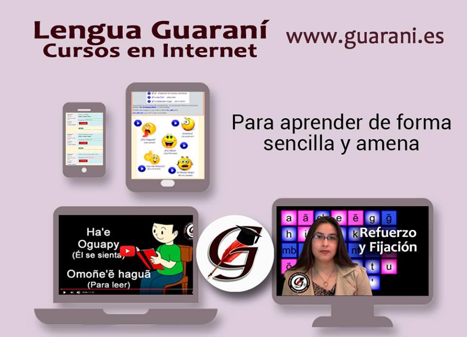 Herramienta didáctica para colegios – Guaraní