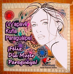Dia Mujer Paraguaya Liternauta 296300 Plataforma E