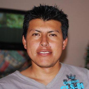 Matricularse con el Promotor Esteban Logacho