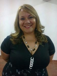 Matricularse con la Profesora Gladys Samaniego