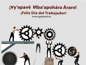 profesiones oficios en guarani curso