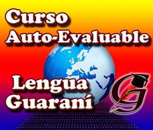 Curso Guaraní Auto Evaluable
