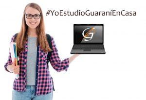 yo estudio guarani desde casa
