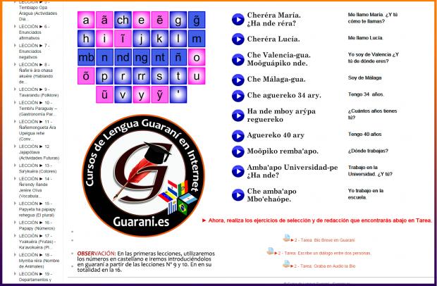 imagenes curso guarani es 16