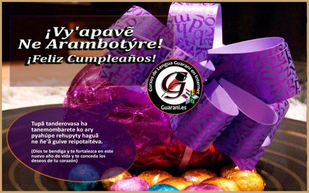 imagenes curso guarani es 380