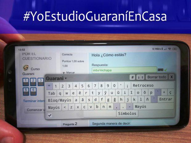 imagenes curso guarani es 444