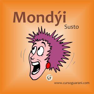 Mondýi - Susto